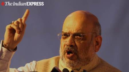 ministry of home affairs, amit shah home minister, joint secretary mha sacked, R K Mitra mha, latest news, indian express