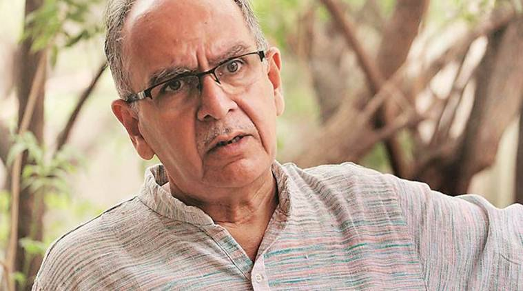 'Always a need to understand history, whether of films or any other art form': Former FTII dean Amit Tyagi