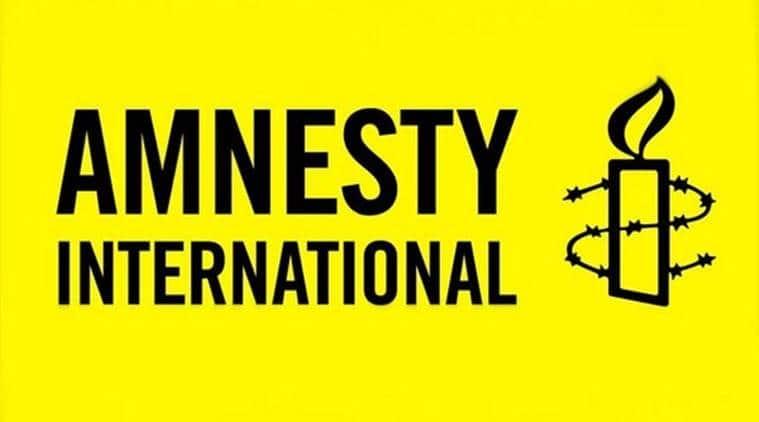 Amnesty India, Amnesty India CBI raid, CBI raid Amnesty, Amnesty CBI raid, Amnesty CBI raid Bengaluru, Bengaluru news, indian express news