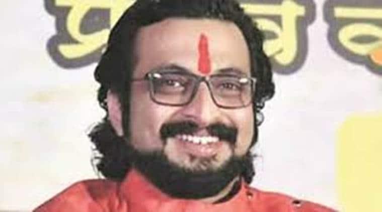 Maharashtra to counter saffron surge ncp banks on sambhaji
