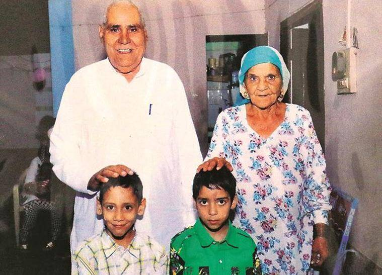 andhra women oldest mother, bhateri devi ivf baby, ivf pregnancy, Assisted Reproductive Techniques, india news, big picture, indian express