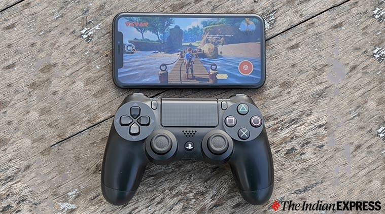 Apple Arcade, how to pair a PS4 controller to iPhone, how to pair Xbox One controller to iPad, Apple Arcade games that support game controllers