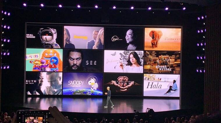 Streaming Service Set to Launch This November