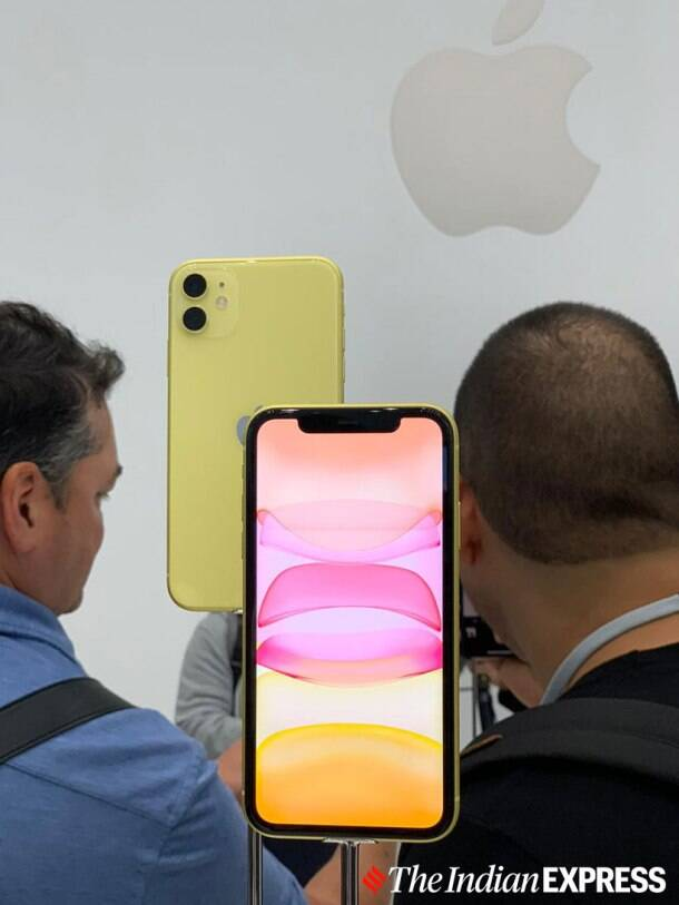 Apple, Apple event, iPhone 11, iPhone 11 Pro, iPhone 11 Pro Max