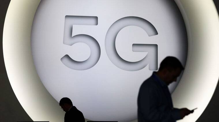 Australian Ambassador for Cyber Affairs Dr. Tobias Feakin, 5G, 5G architecture, 5G architecture for future technologies, 5G national security, australia news, australia tech news, australia india news