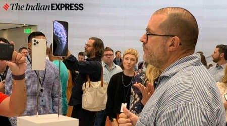 Apple, Apple event, iPhone 11, iPhone 11 Pro, iPhone 11 Pro Max