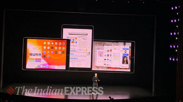 Apple 10.2-inch iPad introduced, comes with Smart Connector