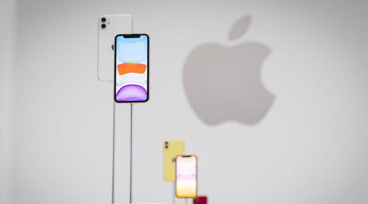 Apple iPhone 11, iPhone 11 price in India, iPhone 11, iPhone 11 specifications