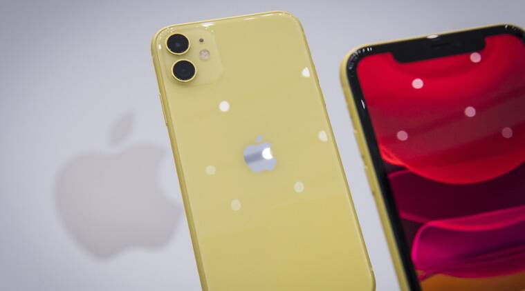 Apple iPhone 11, iPhone 11 first impressions, iPhone 11 camera, iPhone 11 price in India, iPhone 11 specifications, iPhone 11 features