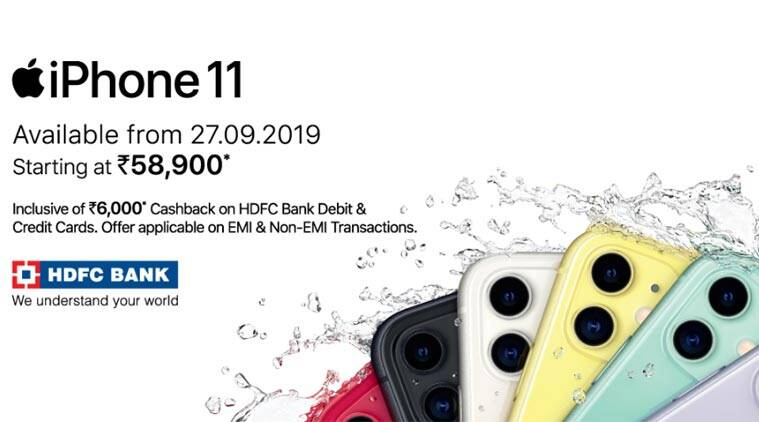 Apple iPhone 11, iPhone 11 discounts, iPhone 11 discount price, iPhone 11 price in India, Apple Watch 5 price in India, iPhone 11 Pro discount, iphone 11, iphone 11 price in india, iphone 11 price, iphone 11 price in india rupees, iphone 11 specification iphone 11 features, iphone 11 launch date in india price, iphone 11 launch date in india, iphone 11 release date, iphone 11 release date in india 2019