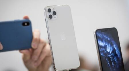 iPhone 12 expected to come in four models