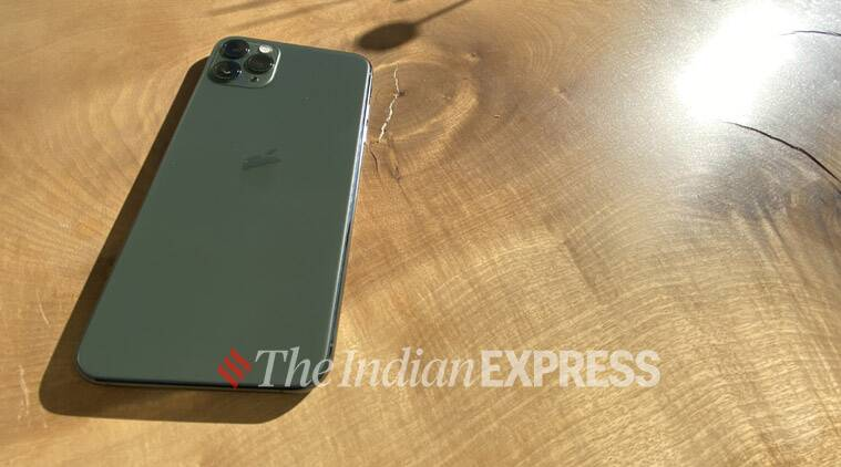 Apple iPhone 11 Pro Max review, iPhone 11 Pro Max review, iPhone 11 Pro Max specifications, iPhone 11 Pro Max features, iPhone 11 Pro Max price in India, iPhone 11 Pro Max sale, iPhone 11 Pro Max camera review