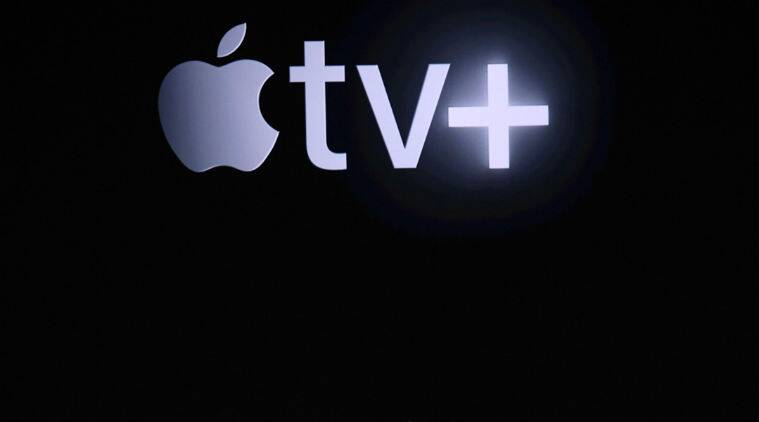 Apple disputed a Goldman Sachs research note, apple, goldman sachs, Apple TV+