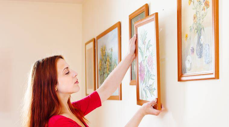 From living room to kitchen: Here's how to choose the right artworks for home
