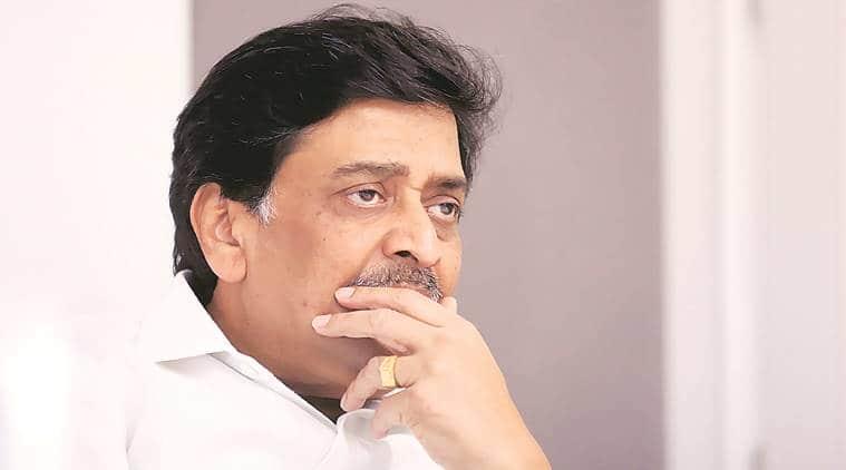 For Ashok Chavan, a battle of prestige in Nanded seat