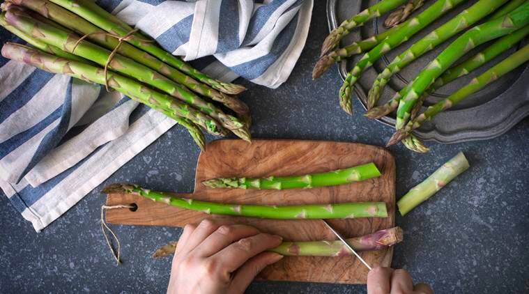 type 2 diabetes, asparagus, stir fry easy asparagus recipe