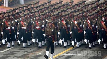 Assam Rifles, Indian Army, Ministry of Home Affairs, Home Ministry, Assam Rifles Home Ministry, India news, Indian Express