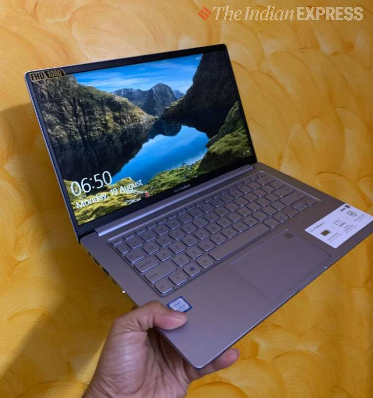 Asus Vivobook 14 X403, Asus Vivobook 14 X403 review, Asus Vivobook 14, Asus Vivobook 14 review, asus windows laptop review, asus