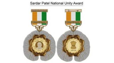 Govt names new civilian award for national unity after Sardar Patel