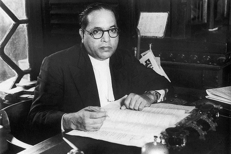 Ambedkar's prescription for the successful working of the Constitution