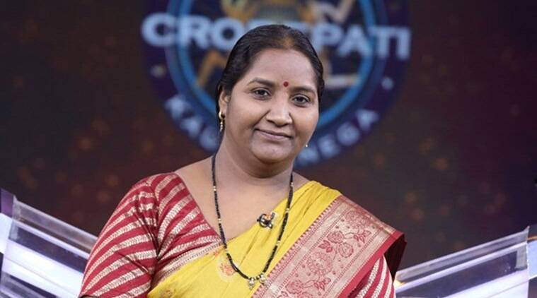 KBC 11: The Rs 7 crore question that Babita Tade knew but did not answer