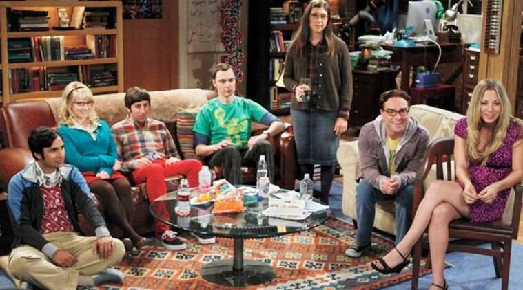 The Big Bang Theory streaming rights will go to HBO Max
