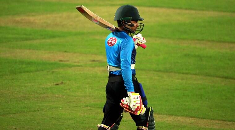 Bangladesh vs Zimbabwe T20 Highlights: 19-year-old Afif Hossain rescues Bangladesh