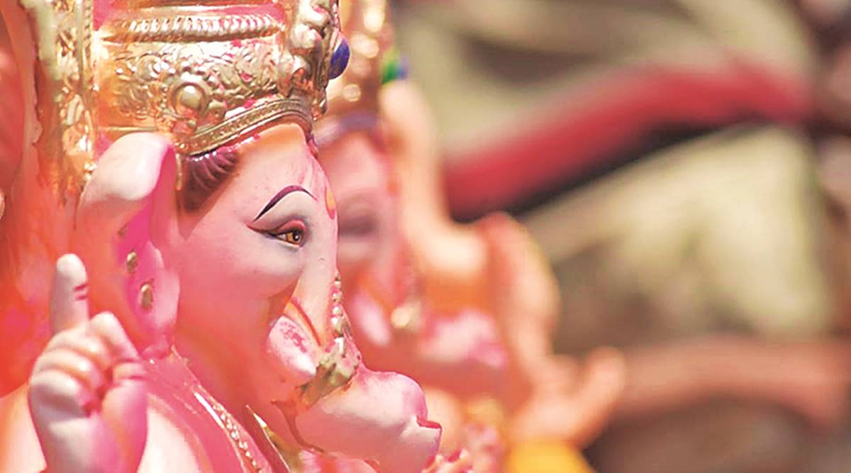 Pune Three Day Ganpati Photo Exhibition Bappagraphy From September 27 Lifestyle News The Indian Express