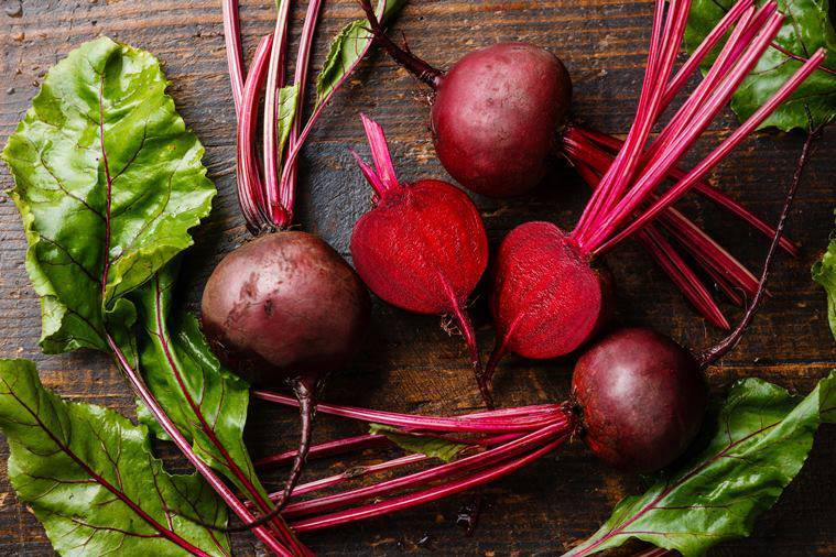 beetroot, health benefits of beetroot, beetroot for nursing mothers, indian express