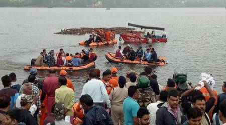 Bhopal: 11 dead as boat overturns during Ganesh visarjan, 2 still missing