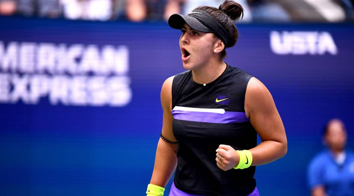 Bianca Andreescu pulls out of French Open, to take rest of 2020 off    Sports News,The Indian Express