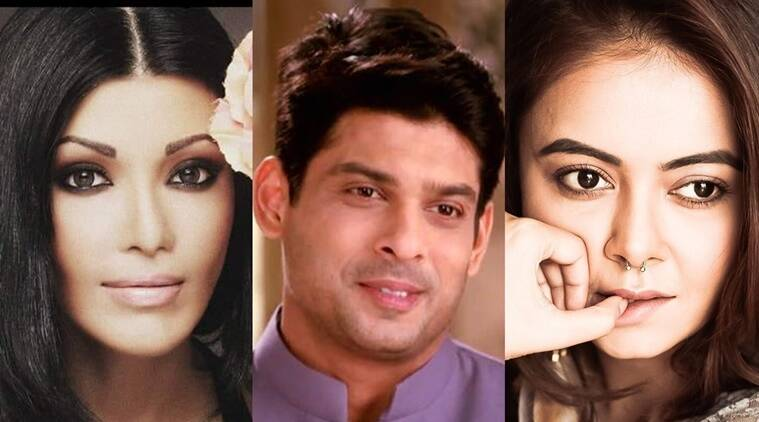 bigg boss 13, bigg boss 13 contestants, bigg boss 13 contestants list, bigg boss contestants, bigg boss contestants list, bigg boss 13 contestants names, bigg boss, bigg boss 13 news, bigg boss season 13 contestants list, Koena Mitra, Sidharth Shukla, Rashami Desai, Devoleena Bhattacharjee, Arti Singh, Dalljiet Kaur, Abu Malik, Shehnaaz Gill, Paras Chhabra, Mahira Sharma, Siddharth Dey, Shefali Bagga, Asim Riaz