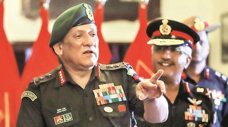 General Bipin Rawat retires as Army Chief, begins as Chief of Defence Staff