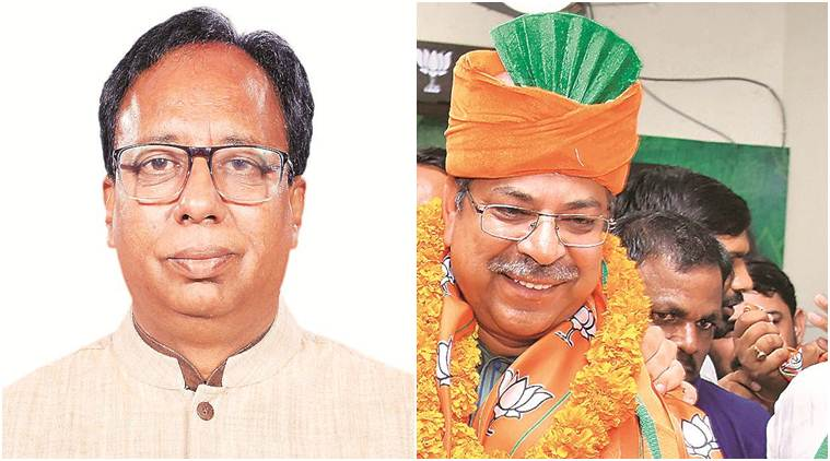 Unity signal for state units in BJP choice of chiefs
