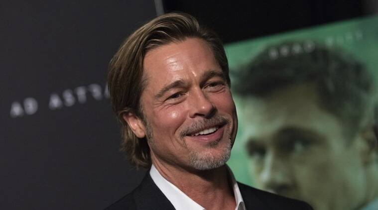 Frustration over Troy led Brad Pitt to do quality films