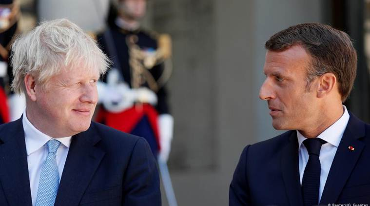 Brexit: France losing patience with UK uncertainty