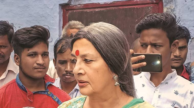 Amit Shah not home minister but hate minister of India, says Brinda Karat
