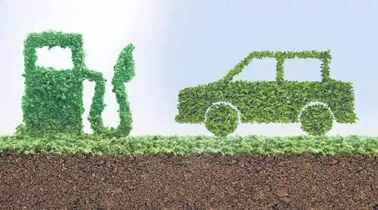 Auto industry seeks govt help in smooth transition to BS-VI emission norms
