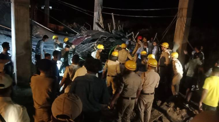 Imphal airport: AAI orders inquiry into building collapse incident