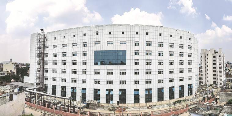 delhi, delhi government, aap government, delhi aap, delhi health facility, delhi medical facility, delhi medical institute, construction of hospitals, medical reforms, indian express