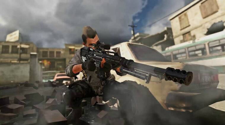 Call of Duty: Mobile, Call of Duty: Mobile Android, Call of Duty: Mobile iOS, Call of Duty: Mobile launch date, Call of Duty: Mobile download