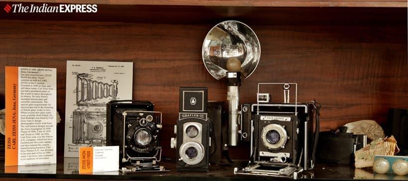 Aditya Arya, Aditya Arya collection, Aditya Arya gurgaon museum, Museo Camera in Gurgaon