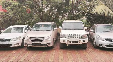 Court grants bail to inter-state vehicle lifter arrested with 18 SUVs