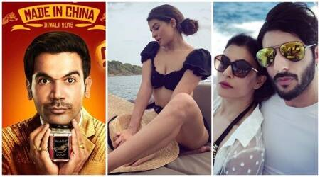 Celebrity social media photos Mouni Roy, Jacqueline Fernandez, Sushmita Sen