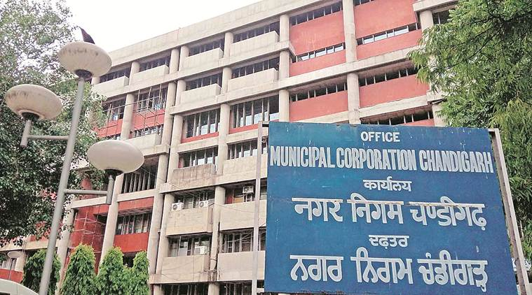 Chandigarh says no to MC's request for retaining education and health, to take over soon