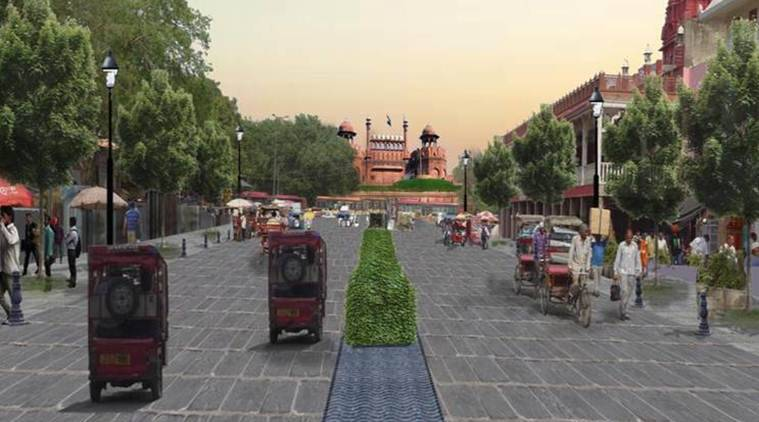 Proposed reinvention of Delhi, ironically, bears affinity to colonial thinking