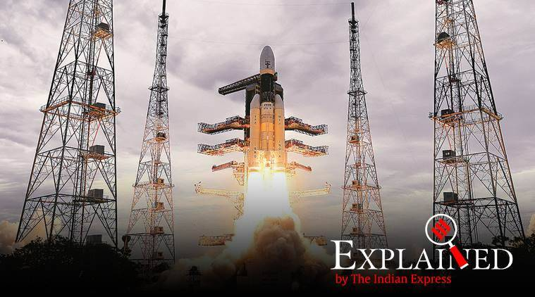 Explained: Chandrayaan-2 and the quest for water on moon