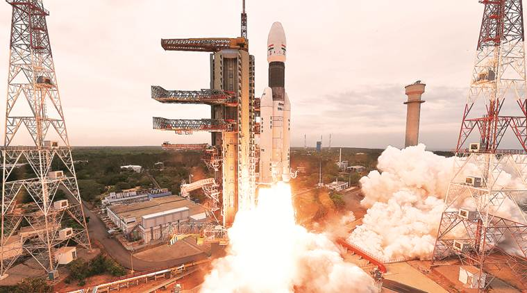 Chandrayaan-2, Chandrayaan-2 Mission, Chandrayaan-2 Moon mission, Chandrayaan-2 ISRO, ISRO Chandrayaan-2, Pramod Kale, Opinions, Indian Express