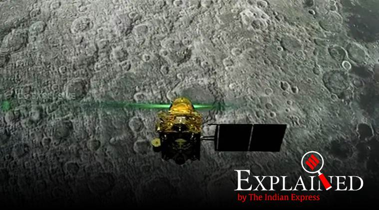 Explained: How ISRO is trying to reconnect with Chandrayaan-2's Vikram Lander, within a deadline