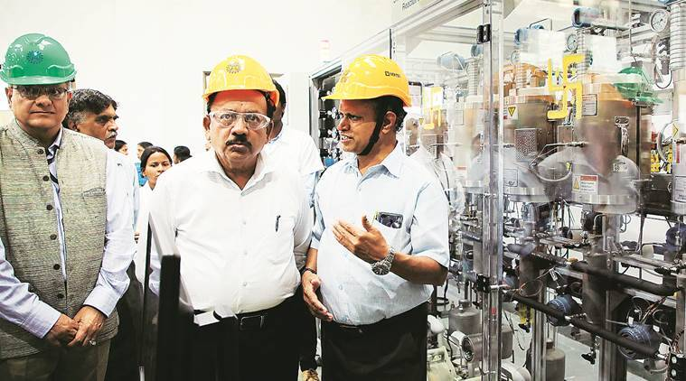 National Chemical Laboratory sets up pilot plant to produce clean fuel that can replace diesel